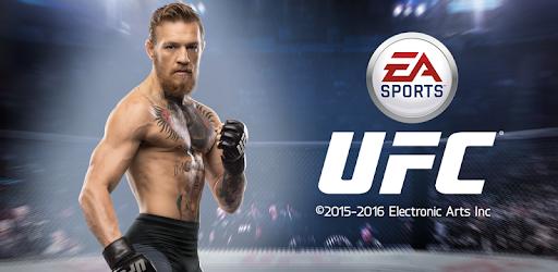 EA SPORTS UFC® 1.9.3489410 Mod APK+Data [Unlimited Money]