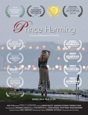 Prince Harming 2019