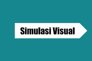 Pengertian Dari Simulasi Visual Adalah dan Contohnya