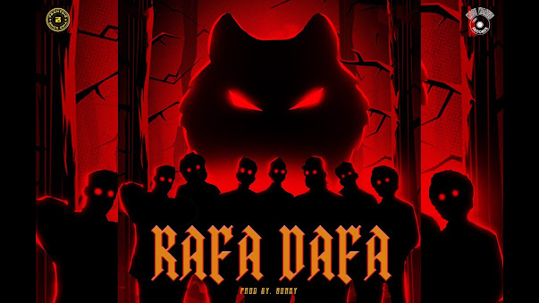 Rafa Dafa Song Lyrics - 7Bantai'Z | Prod. by Bunny Lyrics Planet