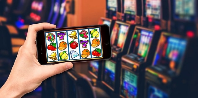 best technology themed slots in canada