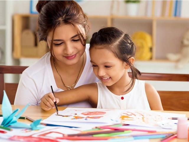 Tips Cara Mengetahui Bakat Terpendam Anak