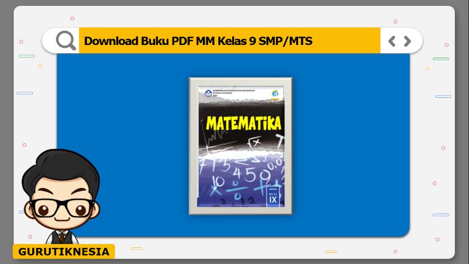 download  buku pdf mm kelas 9 smp/mts