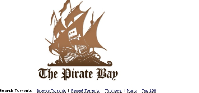 The Pirate Bay - Solo Nuevas