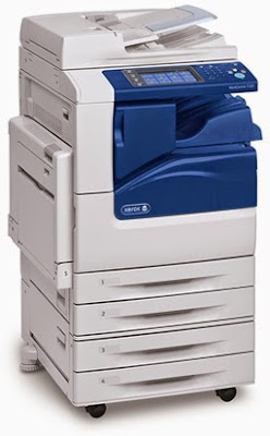 Image Xerox WorkCentre 7120 Printer Driver