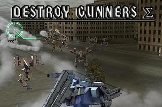 Games Destroy Gunners Sigma Mod Apk v1.02 (Unlimited Money)