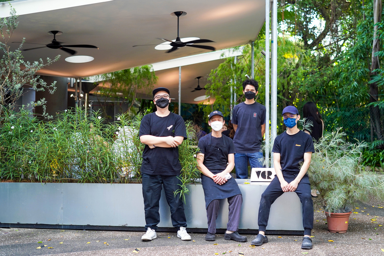 vcr bakehouse: seven secrets behind kl's most popular new bakery this year