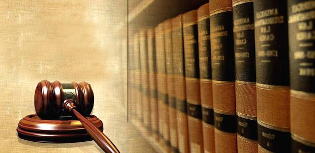 Derecho procesal y responsable civil