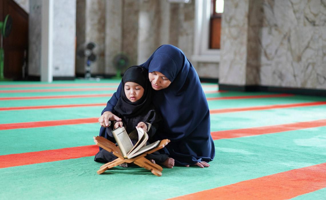 Sosok Guru dalam Pandangan Imam Al-Ghazali