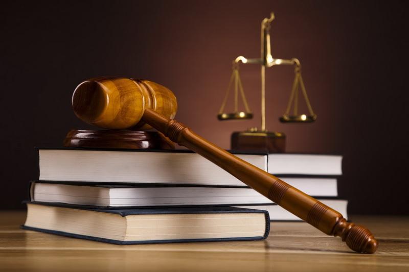 Ngành Luật là một ngành khá quen thuộc