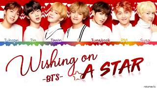 Ilkpop BTS - Wishing on a star MP3 Free Download (4 2 MB)