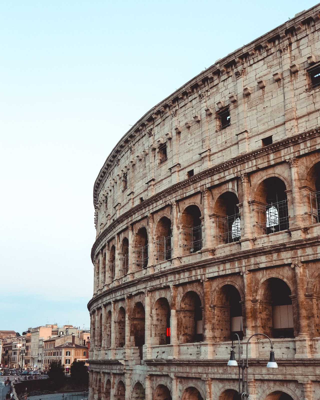 What To Know Before Travelling To Rome ItsHollieAnn