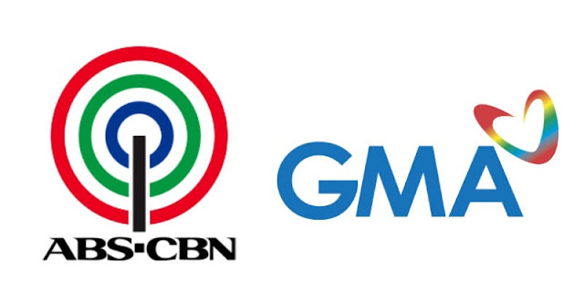 ABS CBN VS GMA