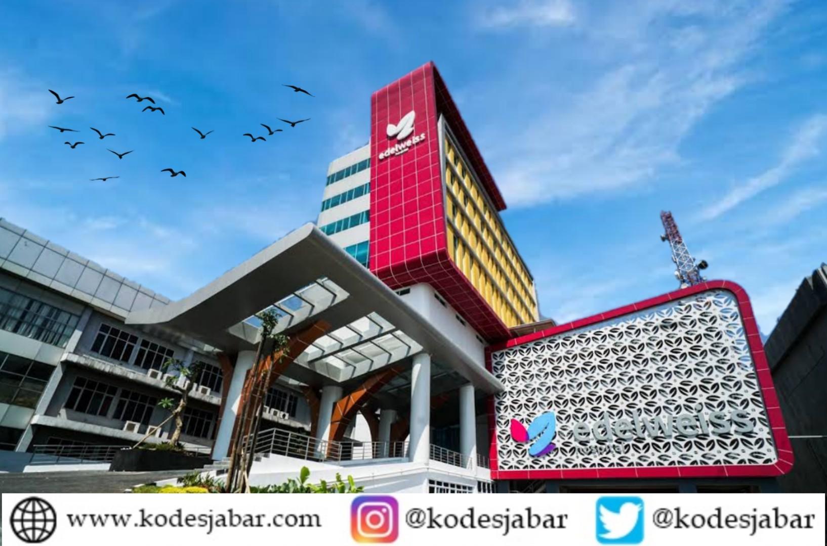 Edelweiss Hospital, Rumah Sakit Kelas C yang Aman dan Nyaman di Bandung