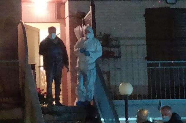 MONTECASSIANO (Mc): arrestati figlia e nipote dell'anziana uccisa il 24 dicembre