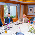 Dubai International Financial Centre undertakes strategic high-level mission to India to drive mutual collaboration