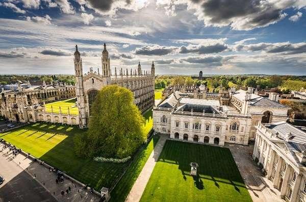 Trường Đại học Cambridge liệu có hoàn hảo ?