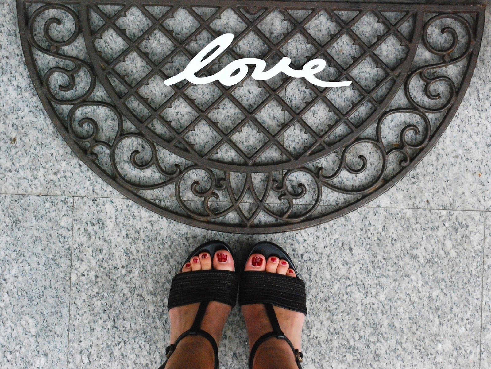0a91d4f5f00 SummerSays UGG Australia campaign and my new wedges