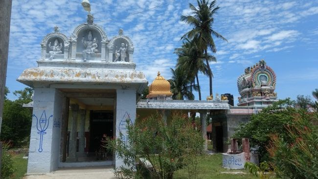 Sri Arambeswarar Temple
