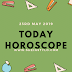 All Zodiac Signs | 23rd May 2019 | Your Daily Horoscope