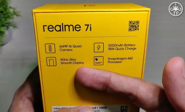 90Hz Refresh Rate Smartphone Display