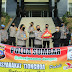 Polda Sumbar Terima Bantuan Masyarakat Tionghoa Peduli Covid-19