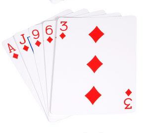 Flush Urutan Kombinasi Kartu Kemenangan Dalam Permainan Poker