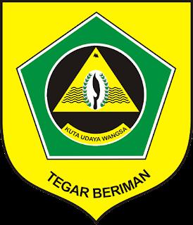 Logo/ Lambang Kabupaten Bogor