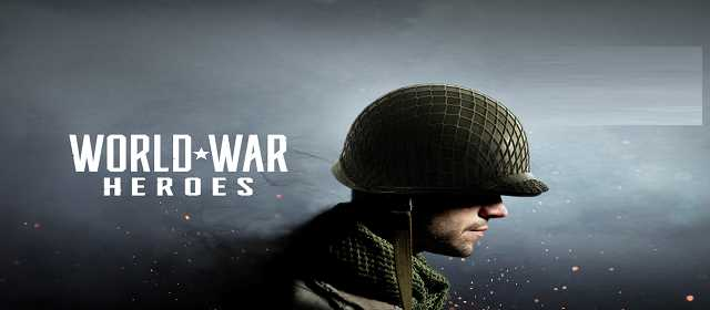 World War Heroes v1.13.1 android Mod Hileli apk indir
