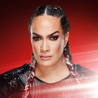 Nia Jax feet, weight, age, family tree, father, wwe, hot, bikini, modeling, and roman reigns, and the rock, bayley vs, shirt, wrestler, and tamina, action figure, skinny, sasha banks vs, weight gain, photos, wiki, biography