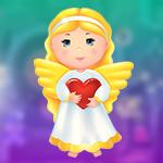 G4K Peaceful Princess Escape