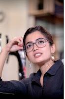 Rashmika Mandanna Cute Stills HeyAndhra