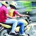 EM AÇÃO: Mototáxi é preso por assaltos em Juazeiro e Barbalha
