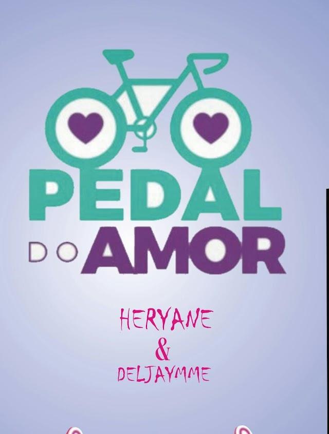 Projeto Pedal do Amor procura mostrar a beleza do cotidiano parnaibano.