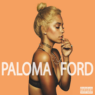 Paloma Ford - Nearly Civilized (EP) (2016) - Album Download, Itunes Cover, Official Cover, Album CD Cover Art, Tracklist