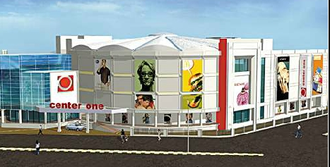 mallsregister blogspot in: Center One Mall Vashi Mumbai