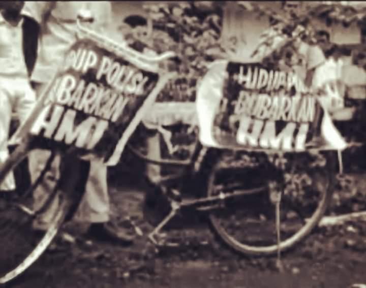 Berkat Dukungan Ulama NU HMI Batal Dibubarkan oleh Soekarno