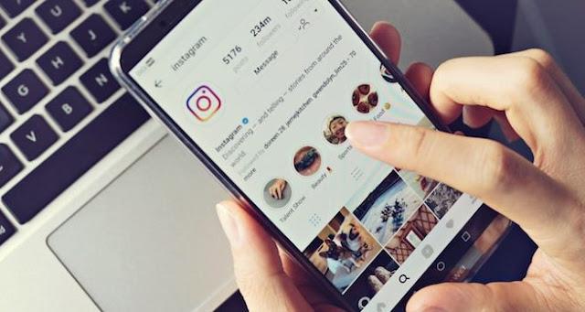 Facebook dicurigai akses kamera pengguna Instagram secara ilegal
