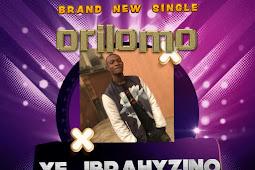 [Music] Yf ibrahyzino - orilomo