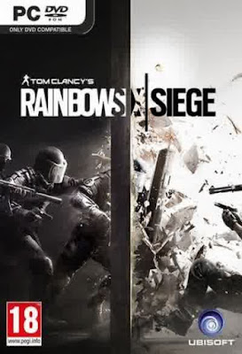 Download Tom Clancys Rainbow Six Siege- GameGokil.com