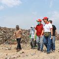 Gubernur Instruksikan Pemadaman Kebon Kongok Dalam 15 Hari