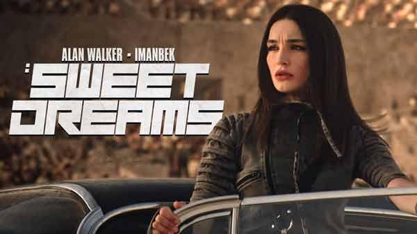 alan walker imanbek sweet dreams lyrics
