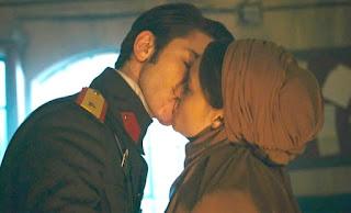 Patria mea esti tu: Primul sarut dintre Hilal si Leon | Ep. 17 turcesc