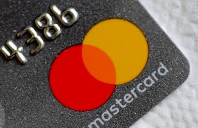 Mastercard menerima pembayaran pakai mata uang digital