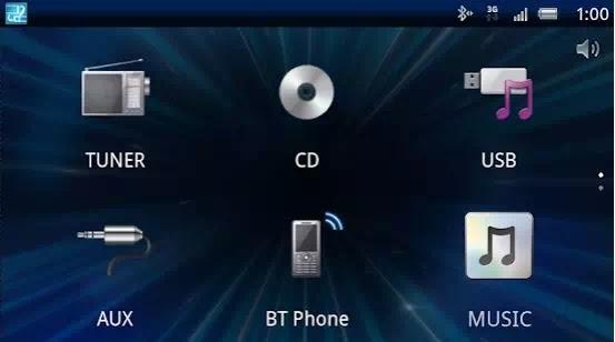 menghubungkan ponsel cerdas Agan ke sistem audio mobil