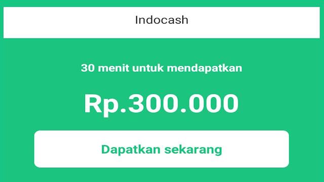 Indocash Apk