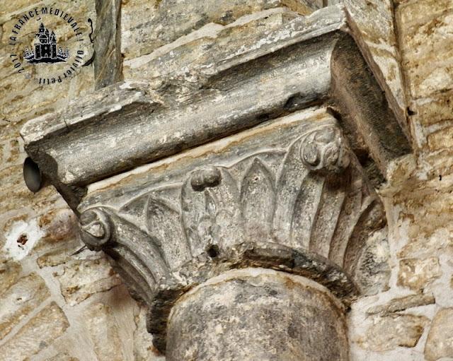 ARBOIS (39) - Eglise Saint-Just (Intérieur)