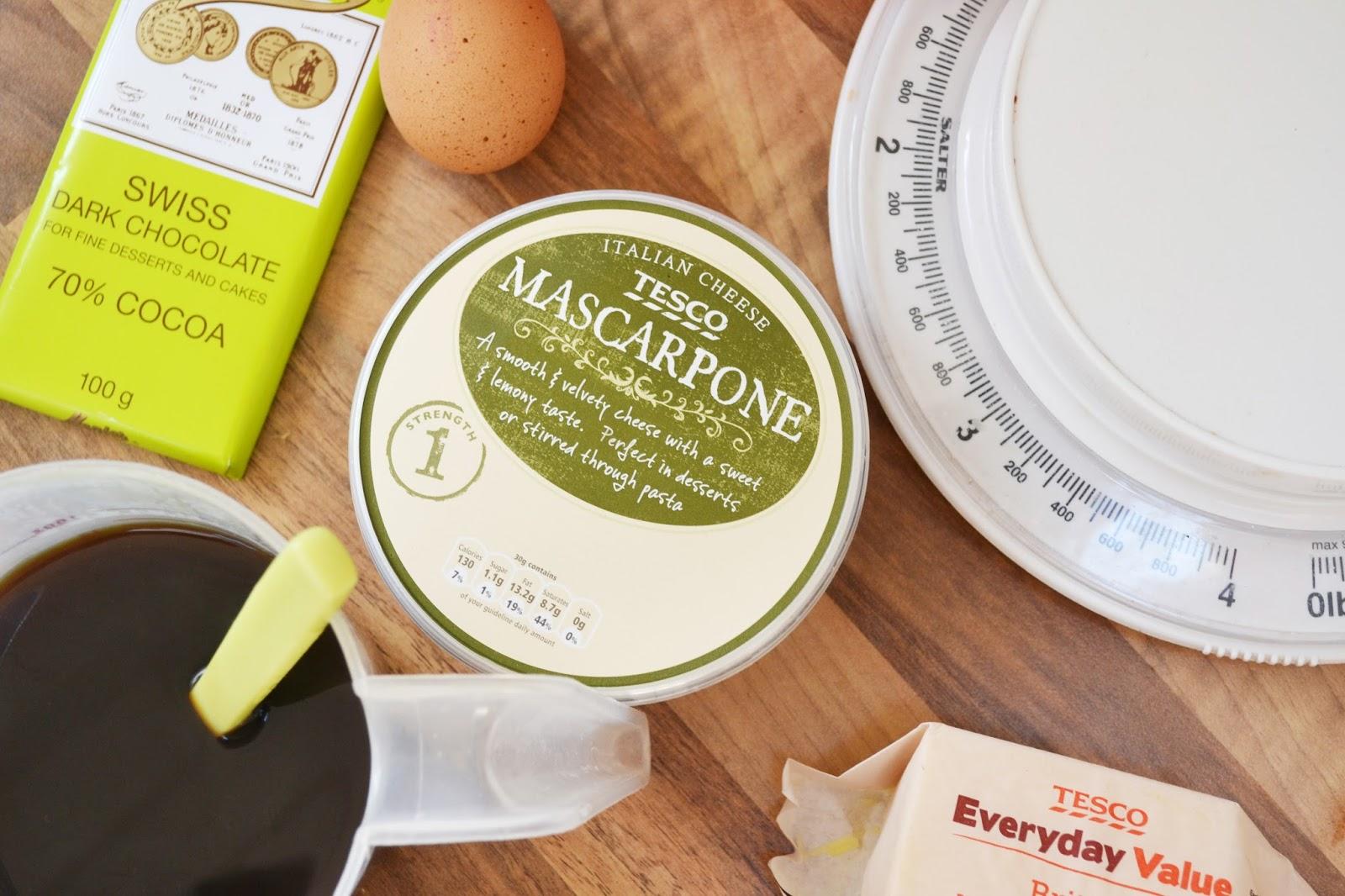 Mr Food Recipe For Tiramisu Dessert