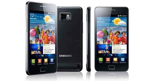 طريقة تحديث هاتف Samsung Galaxy S2 الى أندرويد 11