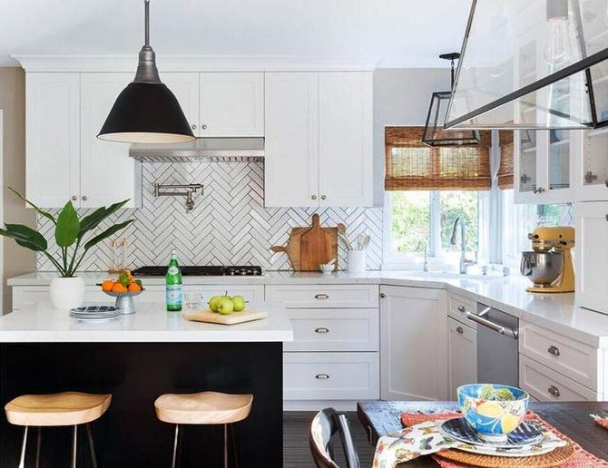 6 Small Kitchen Island Ideas With Seating Dream House